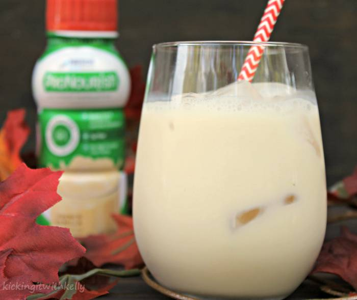 Five Steps To Better Digestive Health drink