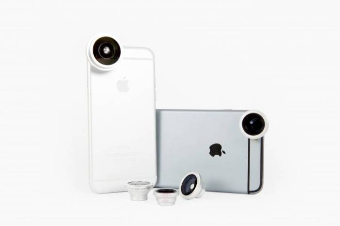 Up Your Photography Skills With Photojojo iPhone Lenses