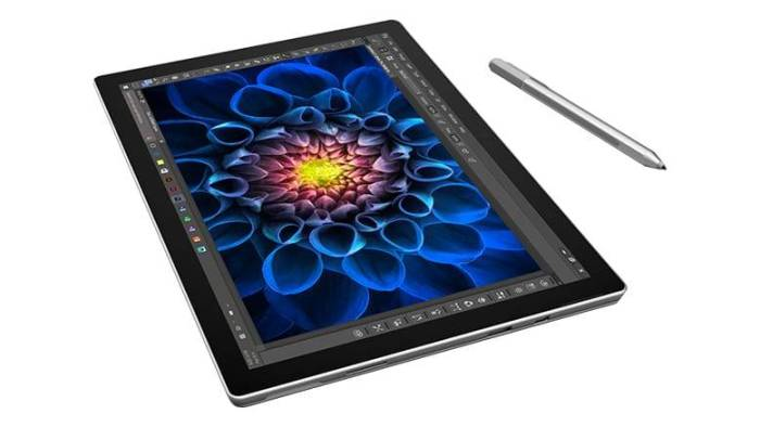 The Microsoft Surface Pro Is The Perfect Holiday Gift