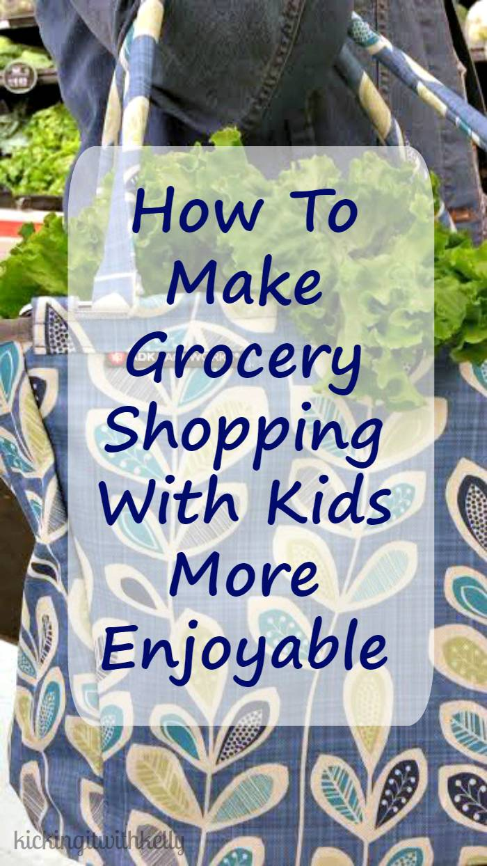 I love my kids, but I hate shopping with them! Between them asking for a snack or a toy, I want to get out of the store as quickly as I can. With my tips how to make grocery shopping with kids more enjoyable, you can now shop hassle free!
