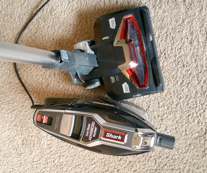 How To Choose The Right Vacuum For Your Home handheld