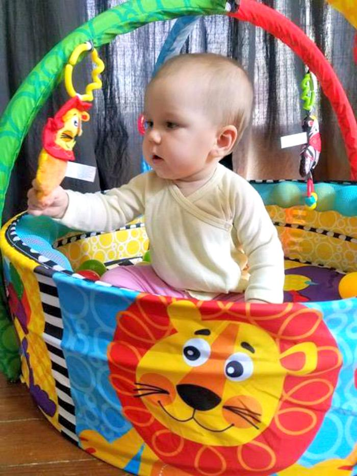 Five Of The Best Developmental Toys For Your Baby 2