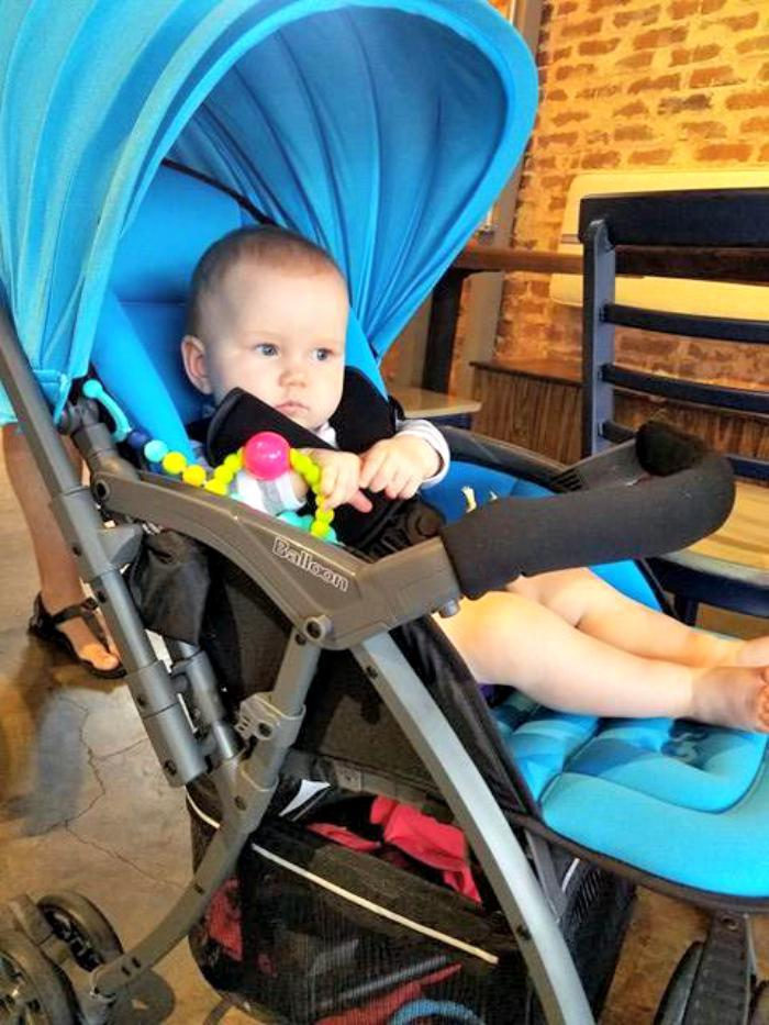 How To Choose The Best Stroller For Your Child