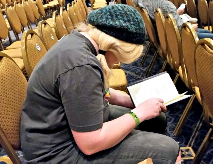 Ten Essentials You Need To Make Your Fan Convention Successful book