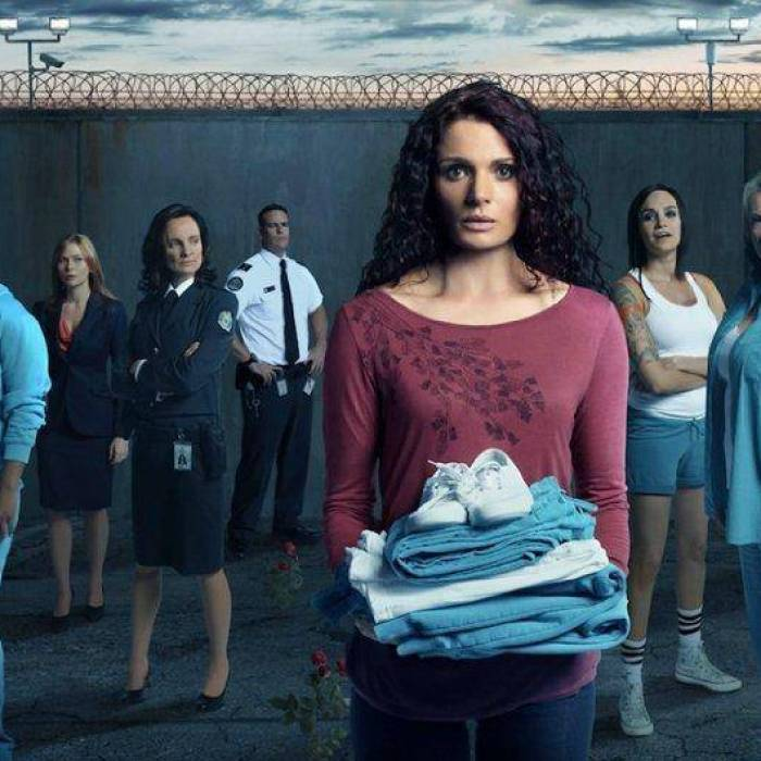 Shows On Netflix To Binge Watch This Summer wentworth