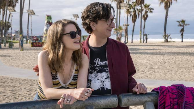Shows On Netflix To Binge Watch This Summer love