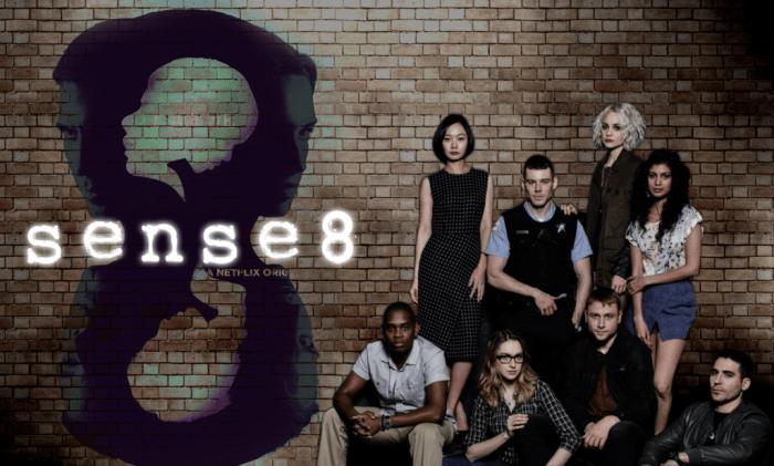Shows On Netflix To Binge Watch This Summer sense8