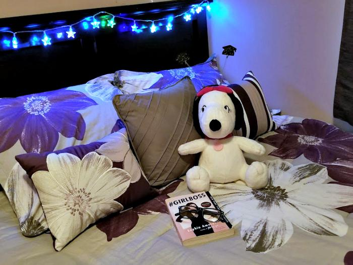 how to decorate the perfect dorm room on a budget 2