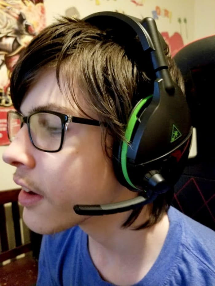 The Turtle Beach Stealth 600 Wireless Headset Is A Gamer S Dream