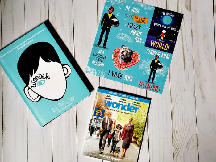You Will Be Inspired When You See Wonder On DVD And Blu Ray
