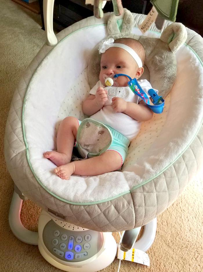 how to choose the best baby swing 3