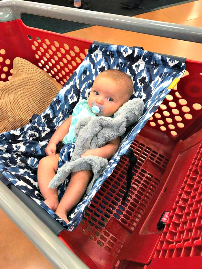 Baby Must Haves For New Moms On The Go 2