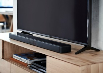 Get Superior Sound With The Bose Soundbar From Best Buy
