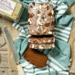 Holiday Recipes From NestFresh Eggs. Gingerbread Loaf