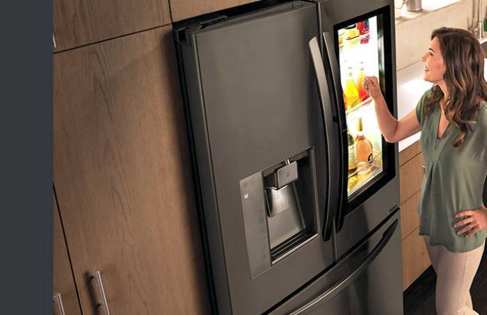 How To Choose The Best Fridge For Your Family 4