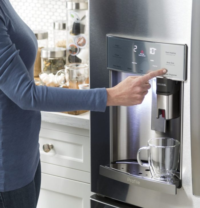 I Am Ready For The Holidays With GE Appliances From Best Buy 4