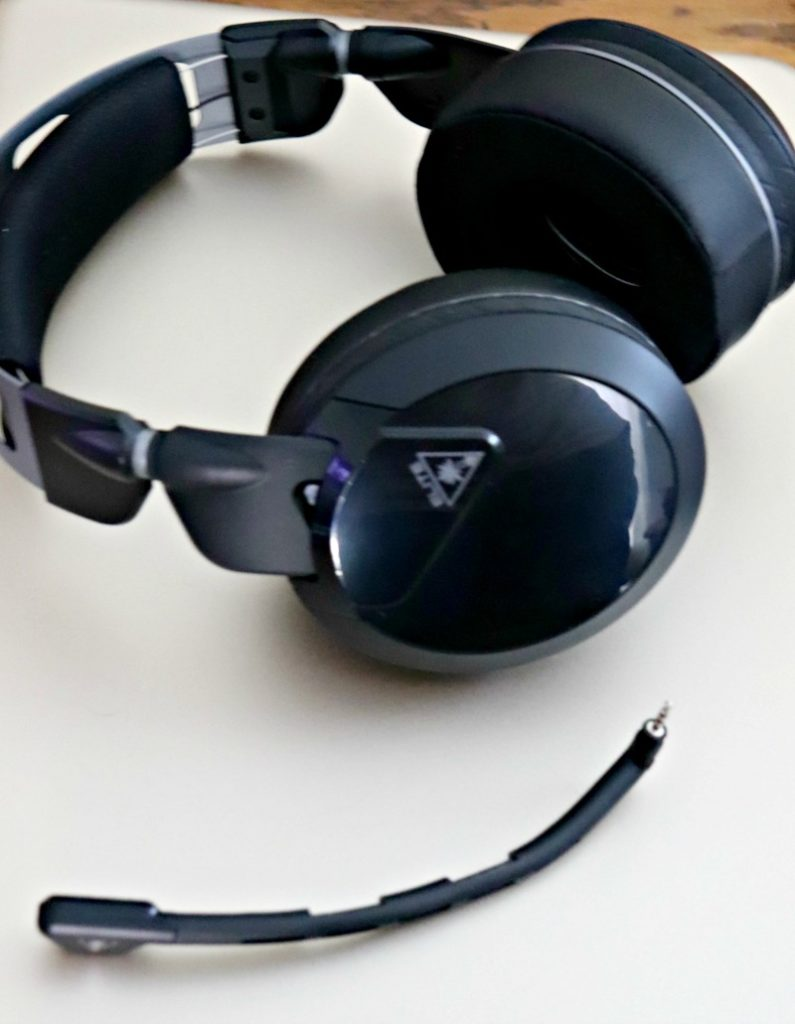 Gaming Headset 3