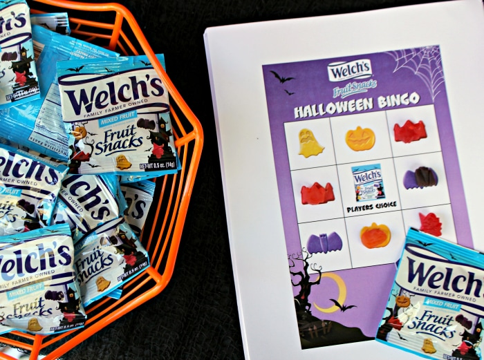 4 Simple Ways To Have A Family Friendly Halloween Party 2