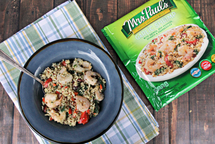 Easy Meal Solutions For Good Friday (Or Anytime!) 3