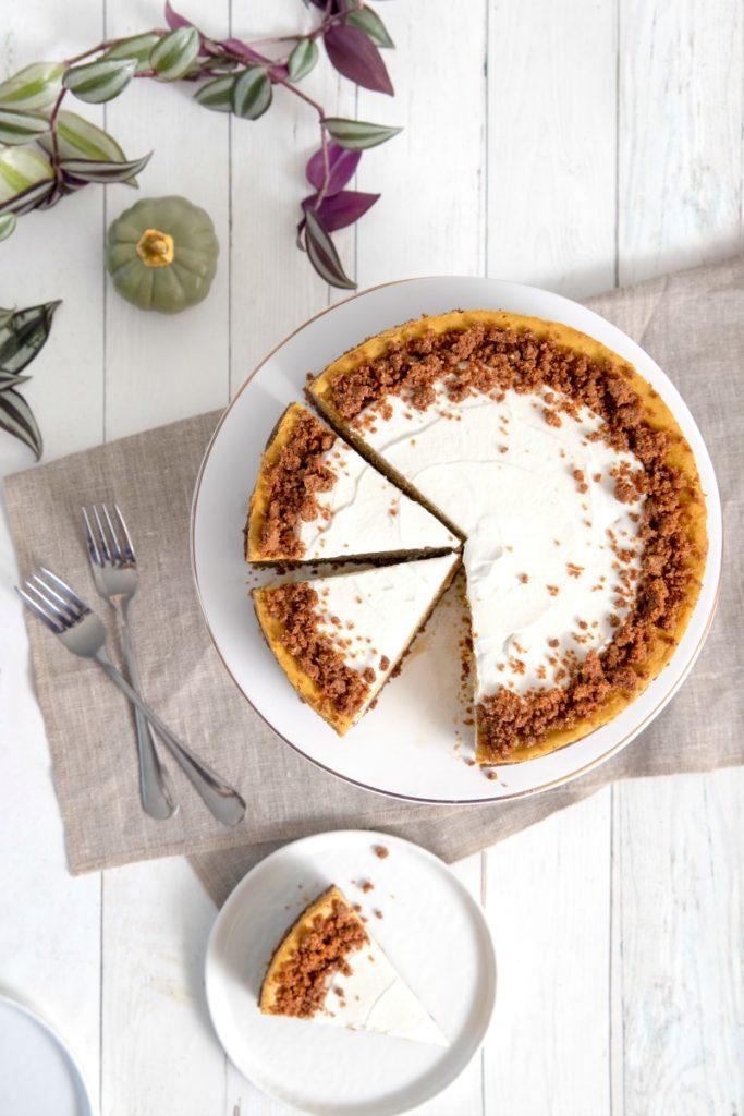 Fall Pumpkin Dessert Recipes 3