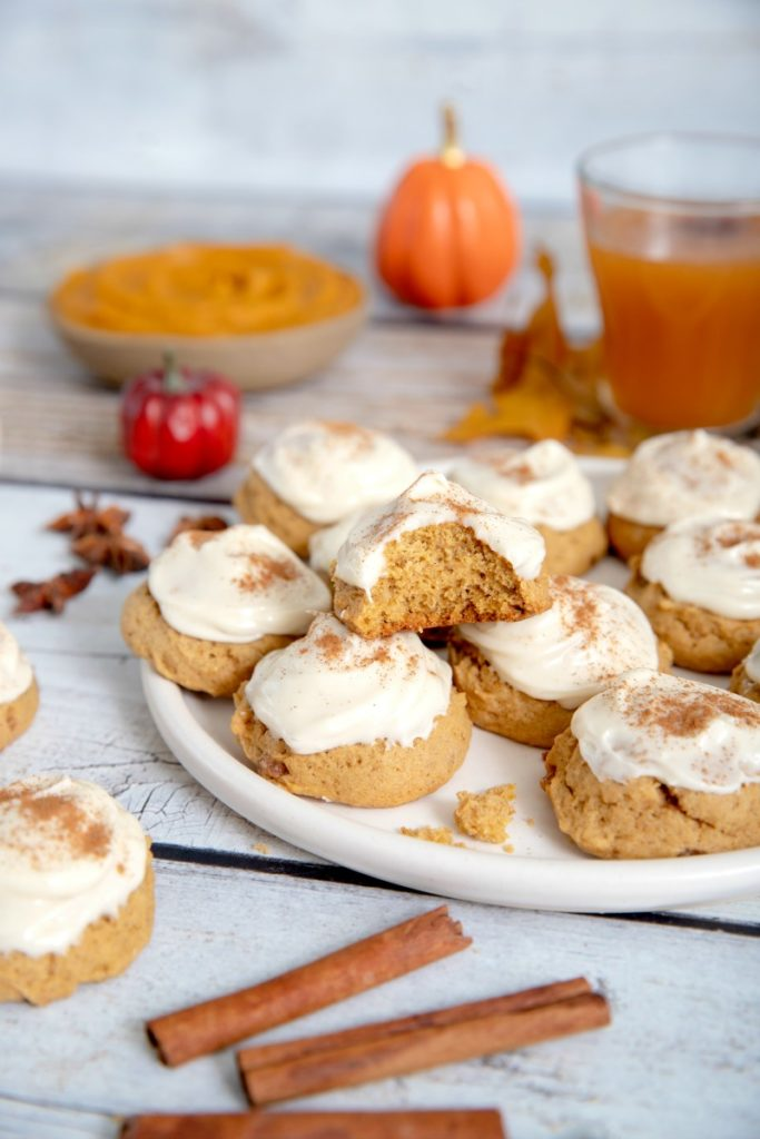 Fall Pumpkin Dessert Recipes 4