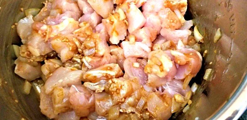 Instant Pot Chicken Taquitos Recipe Steps 7-10