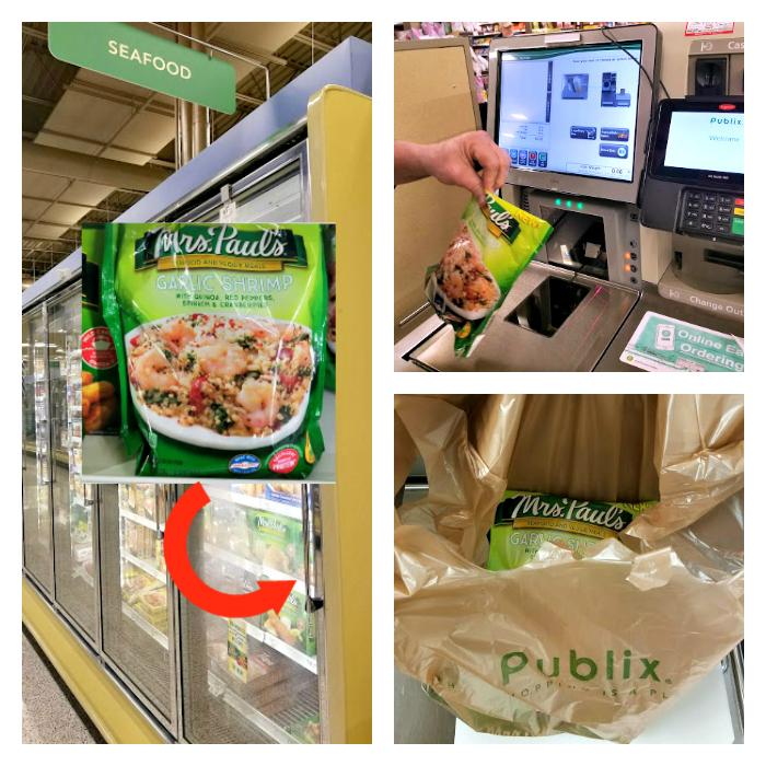 Easy Meal Solutions For Good Friday (Or Anytime!) in store photo