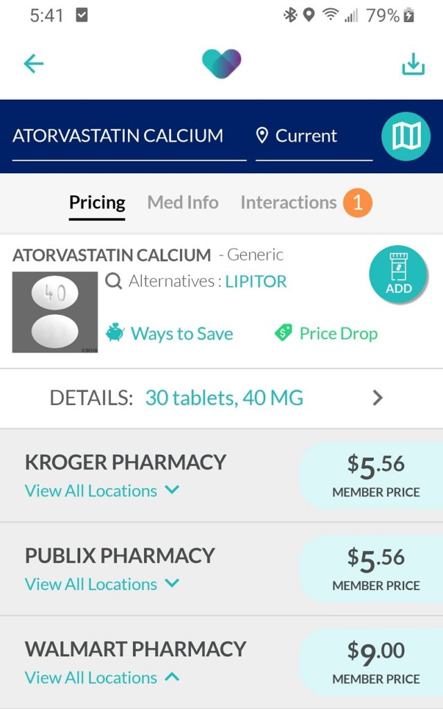 How To Save Money On Prescriptions 8