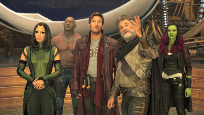 Guardians of the Galaxy Vol. 2 Kurt Russell2