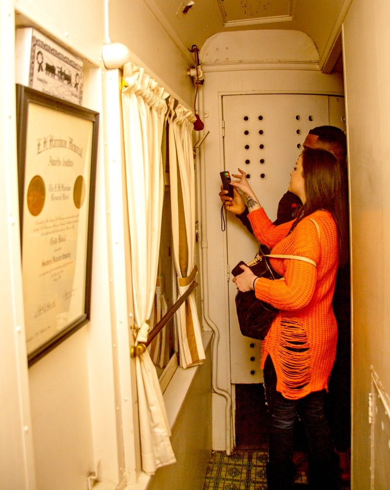 Be A Paranormal Investigator On The Haunted Knoxville Ghosts Tours haunted_knox-7768