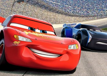 Hold On To Your Seats Because Cars 3 Is Available On Blu-ray Today!