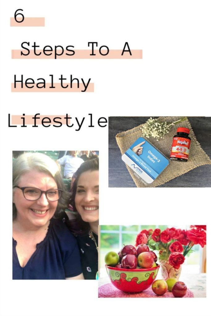 how to live a healthy lifestyle pdf