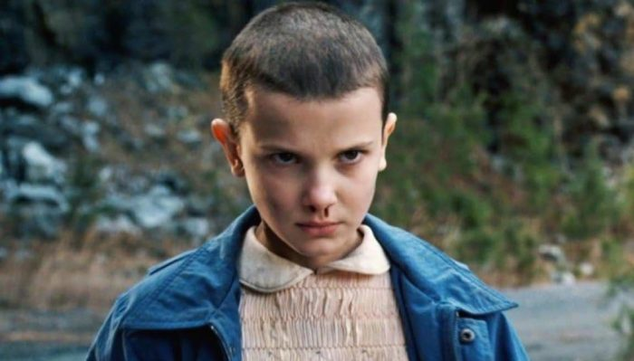 Fun Facts About Stranger Things On Netflix millie