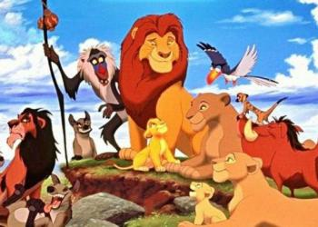 The Lion King Is Added To Disney Signature Collection