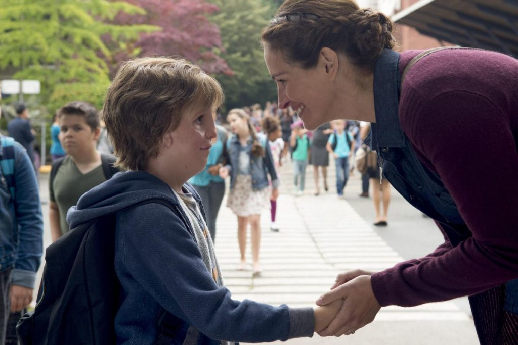 You Will Be Inspired When You See Wonder On DVD And Blu Ray 4