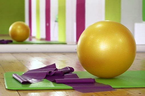 beginner gym workout for women 2