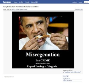 ObamaRacism