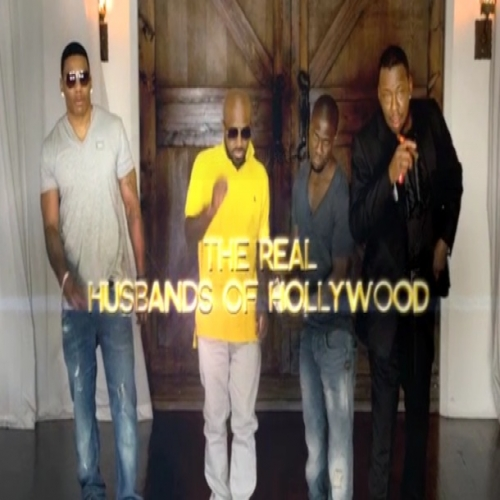 """1. Are you going to watch """"Real House Husbands of Hollywood"""" now that Bobby Brown will be a cast member?"""