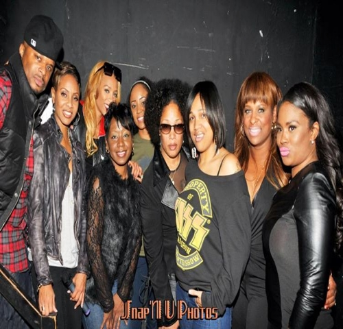 """1. Will the """"Hip Hop Sisters"""" reality show re-ignite rap careers for Yo-Yo, Monie Love, MC Lyte, Smooth and Lady of Rage? What other Hip-Hop sisters will make appearances on the show?"""