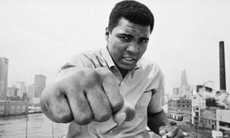 Muhammad Ali's Greatest FightMuhammad Ali's Greatest Fight