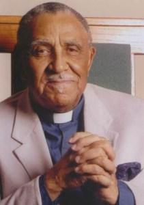 Rev. Dr. Joseph E Lowery