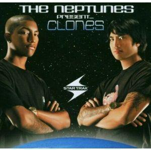 The Neptunes Clones Cover 2003