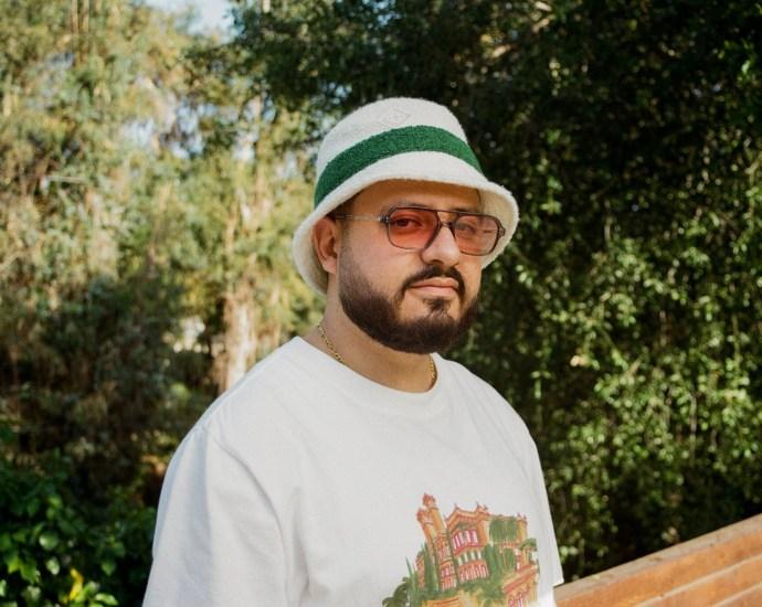 Rogét Chahayed