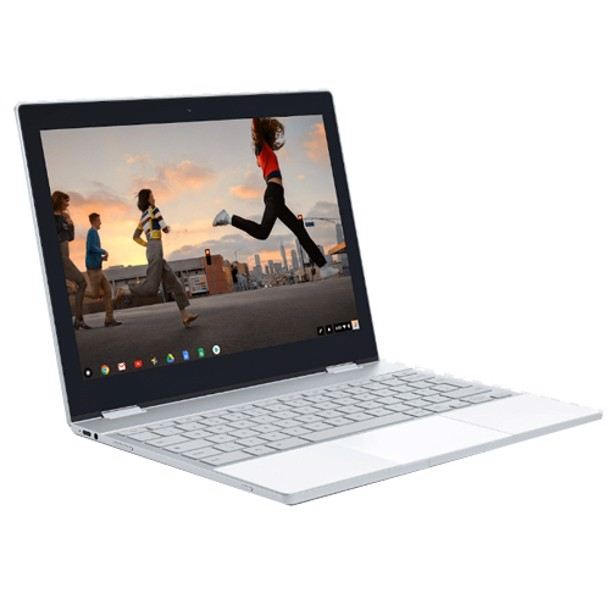 Google Pixelbook 12.3
