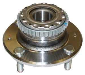 Ashika 44-20526 Moyeu de roue