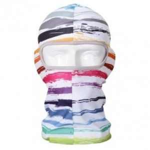 Haute qualité Moto Crème solaire casque d'équitation Liner UV Riding Masque