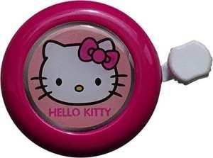 Hello Kitty sonnette en métal