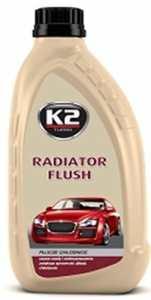 K2Ventilateur Refroidisseur Nettoyant, nettoyant, kühlsystemr de certains, 400ml