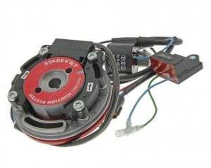 Rotor interne allumage sTAGE6 r/t-racing team piaggio