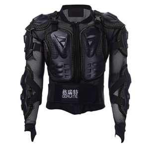 Serda Moto Cross Body Armure Garde de Protection Veste